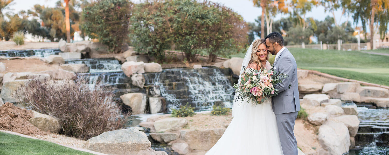 Ocotillo by Wedgewood Weddings
