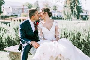 San Ramon by Wedgewood Weddings