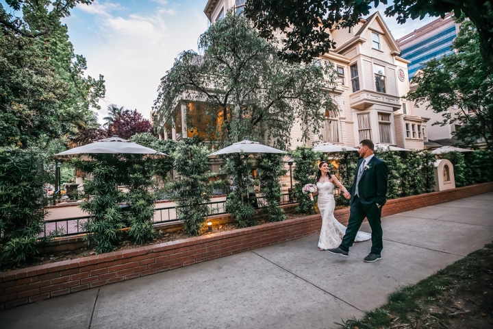 Sterling Hotel by Wedgewood Weddings