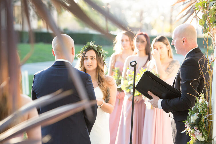 QUESTIONS TO ASK YOUR WEDDING OFFICIANT