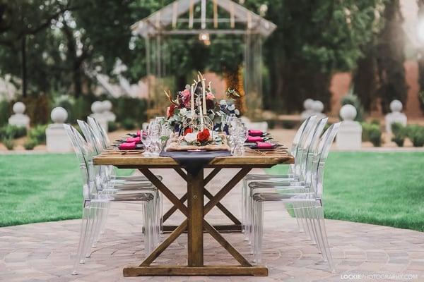 Stonebridge Manor Wedgewood Weddings