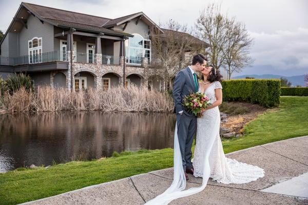 Stonetree by Wedgewood Weddings