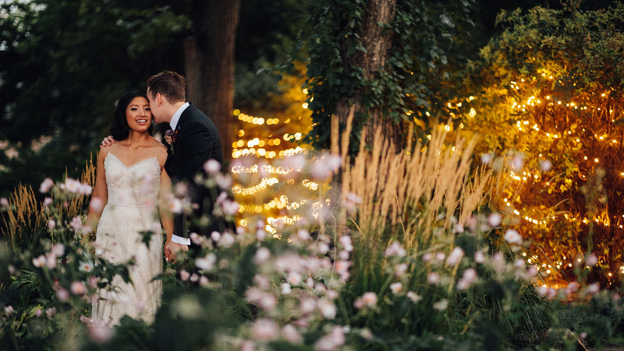Stunning Tapestry House, CO Wedding