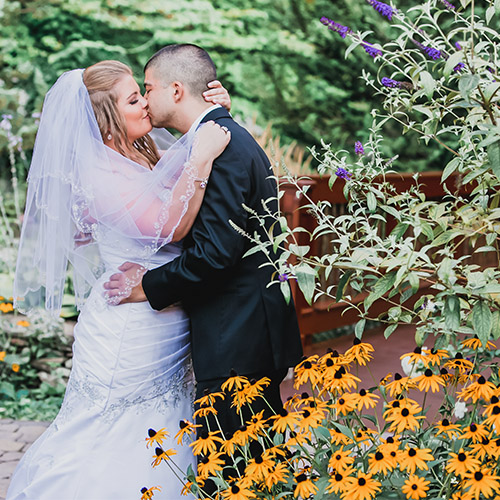 The Gardens at Granite Rose by Wedgewood Weddings