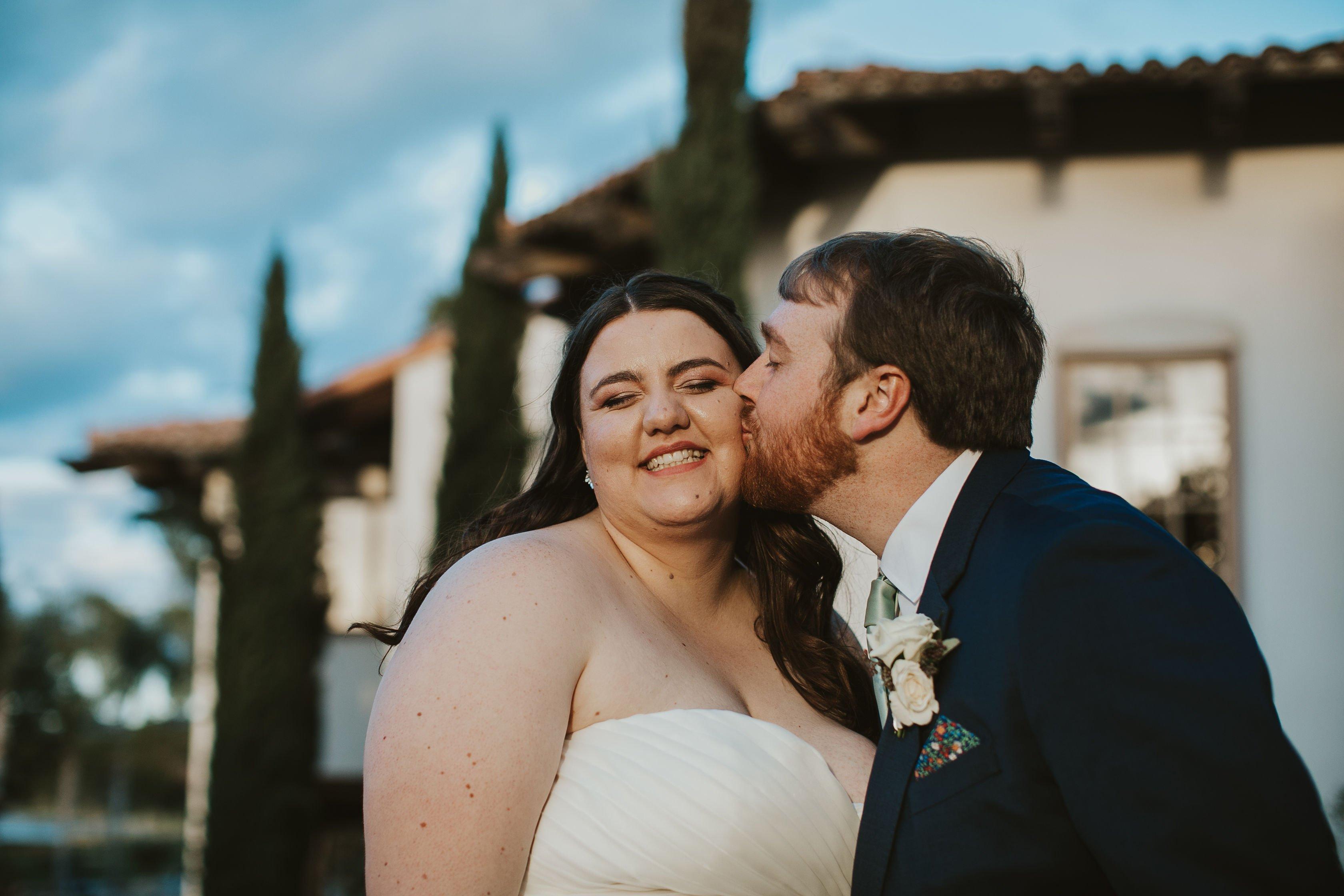 Happy Couple | The Taylors | Menifee Lakes by Wedgewood Weddings