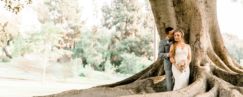 University Club Orange County Wedding Venue by Wedgewood Weddings