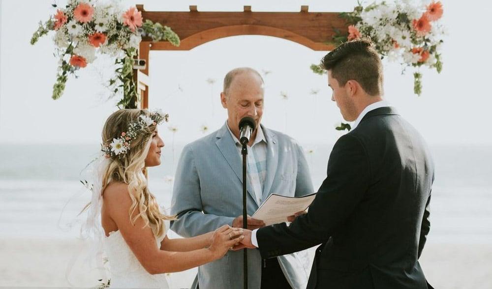Veronica and Austins Ventura Harbor Wedding Adventure with Wedgewood Weddings