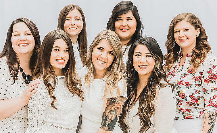 When you're planning an event the most important people are the team who make it happen. At Wedgewood Weddings we invest in great people and help them grow in their roles so that they can make every big occasion special. Trust our banquet captains, day of coordinators, back of house...