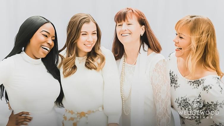 Wedgewood Weddings Team Photo 2019 5