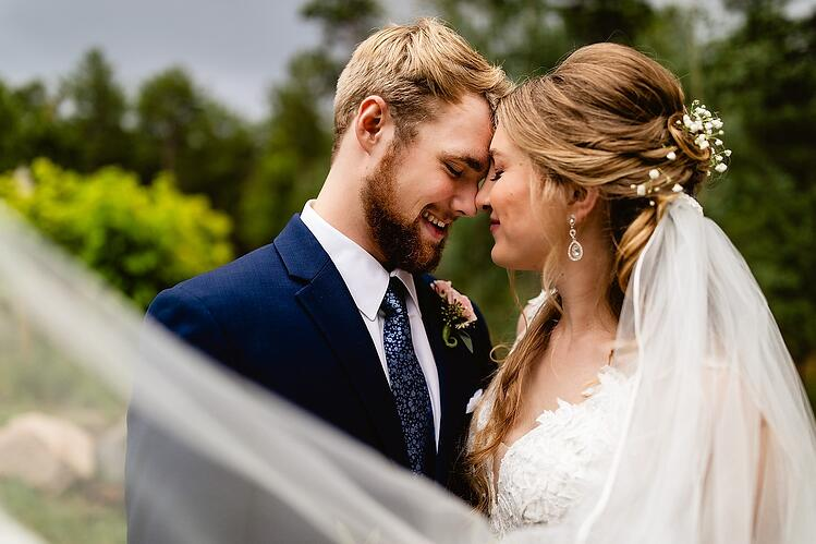 A romantic wedding at Galway Downs