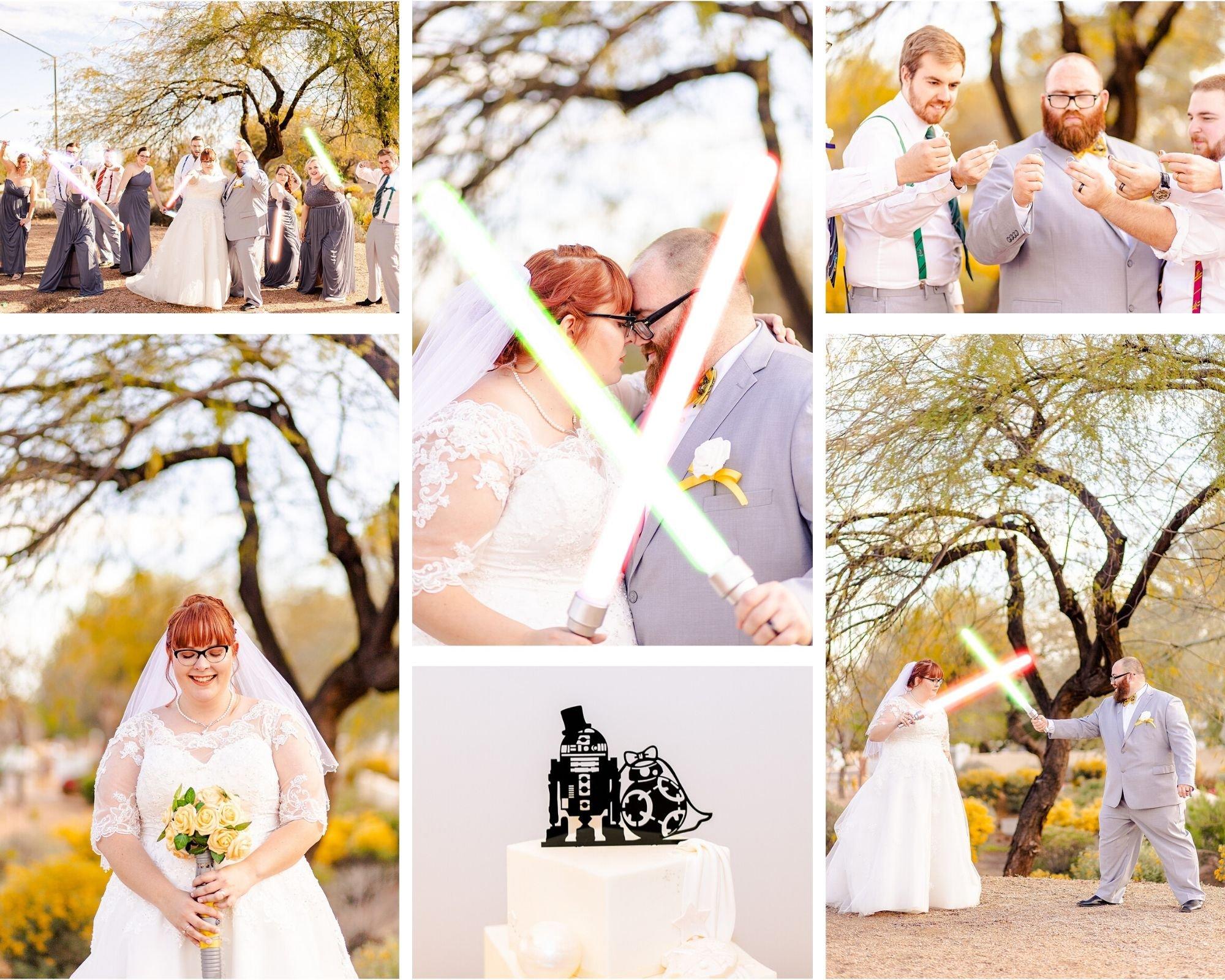 arizona-starwars-harrypotter-wedding