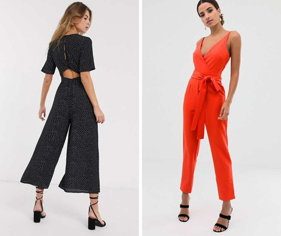 wedding guest jumpsuits for fall
