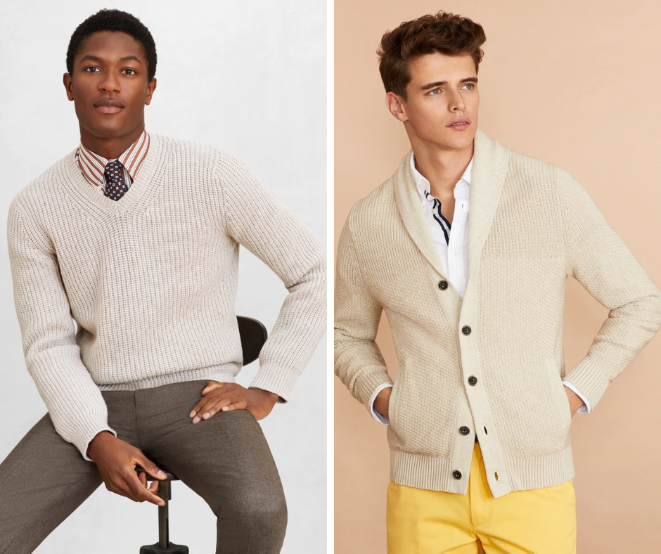 autumn wedding guest outfits for men