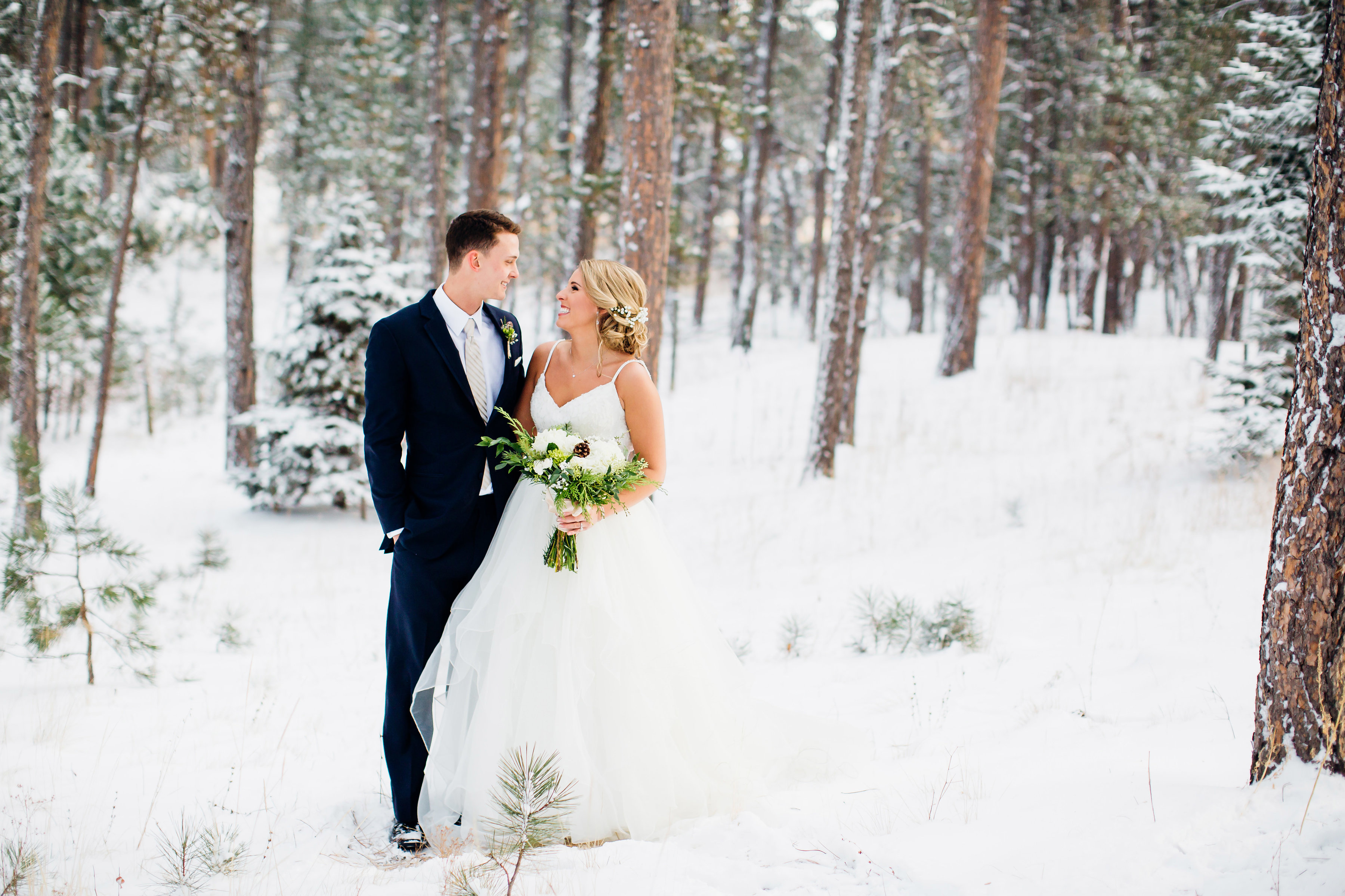Black Forest by Wedgewood Weddings