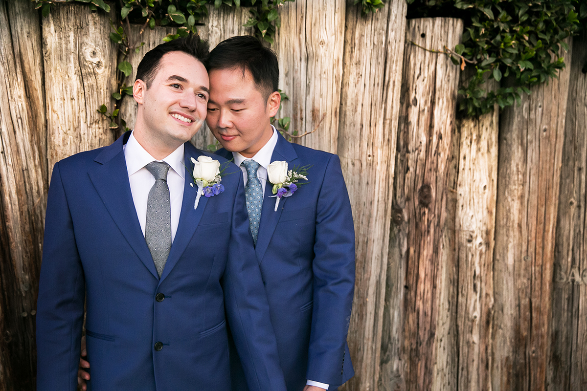 Sierra La Verne is a gay-friendly wedding venue in California's Inland Empire