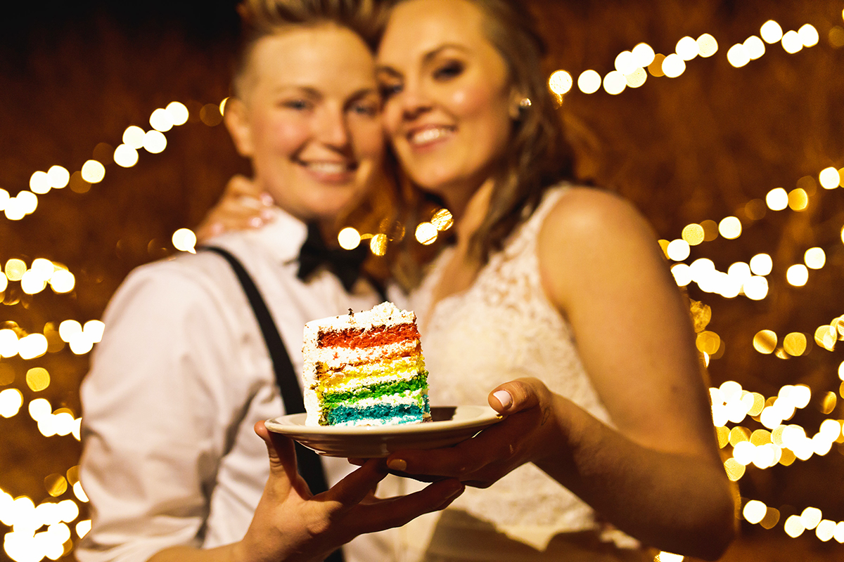Tapestry House is a gay-friendly wedding venue in Fort Collins, CO