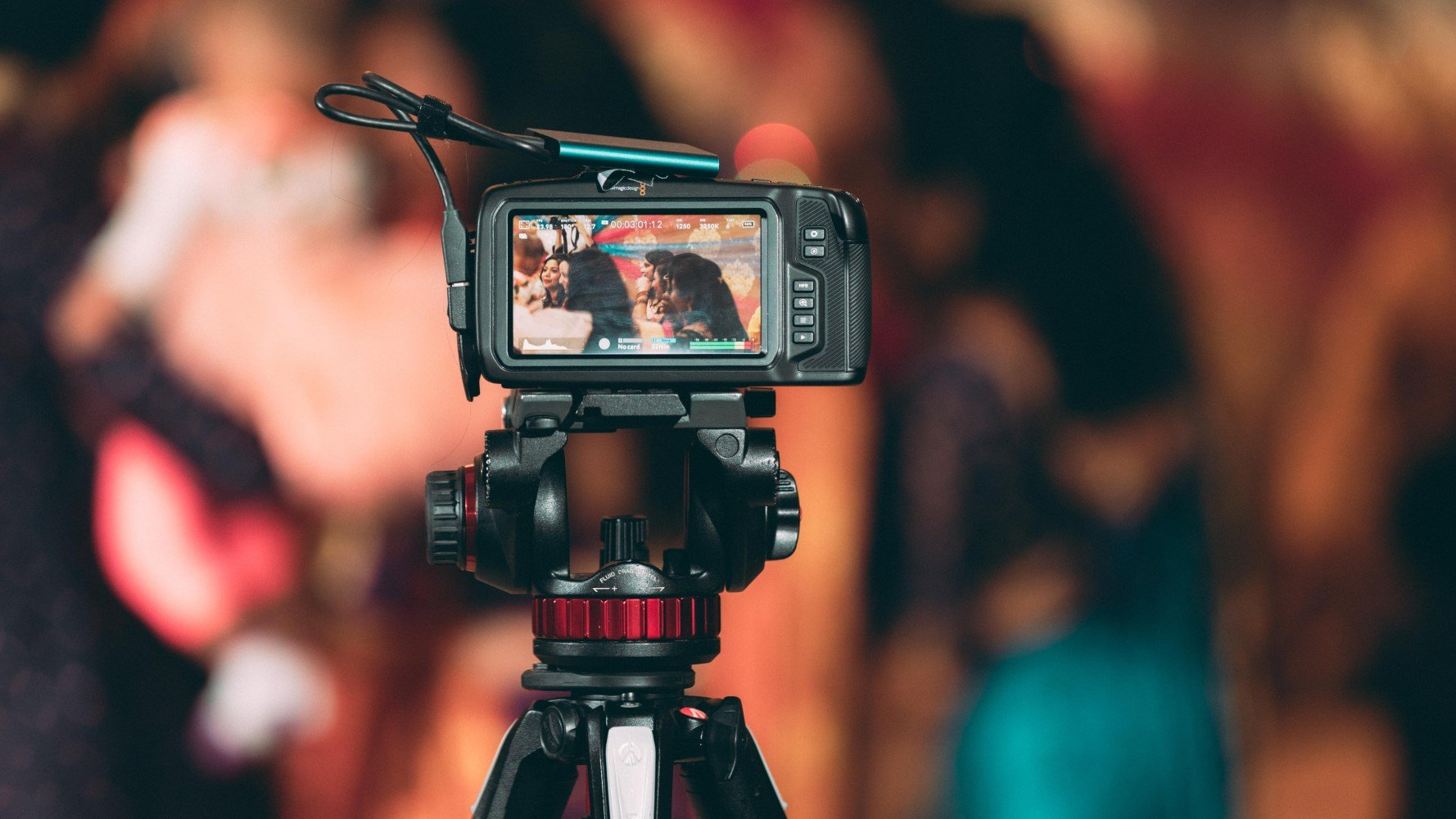 HAVING THE RIGHT EQUIPMENT IS ESSENTIAL TO A SUCCESSFUL LIVESTREAM