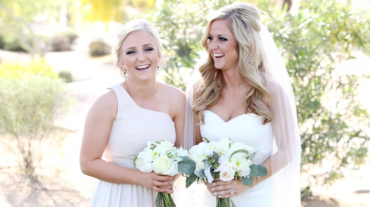 Bridal Portrait | Memories by Karen | Palm Valley by Wedgewood Weddings, AZ