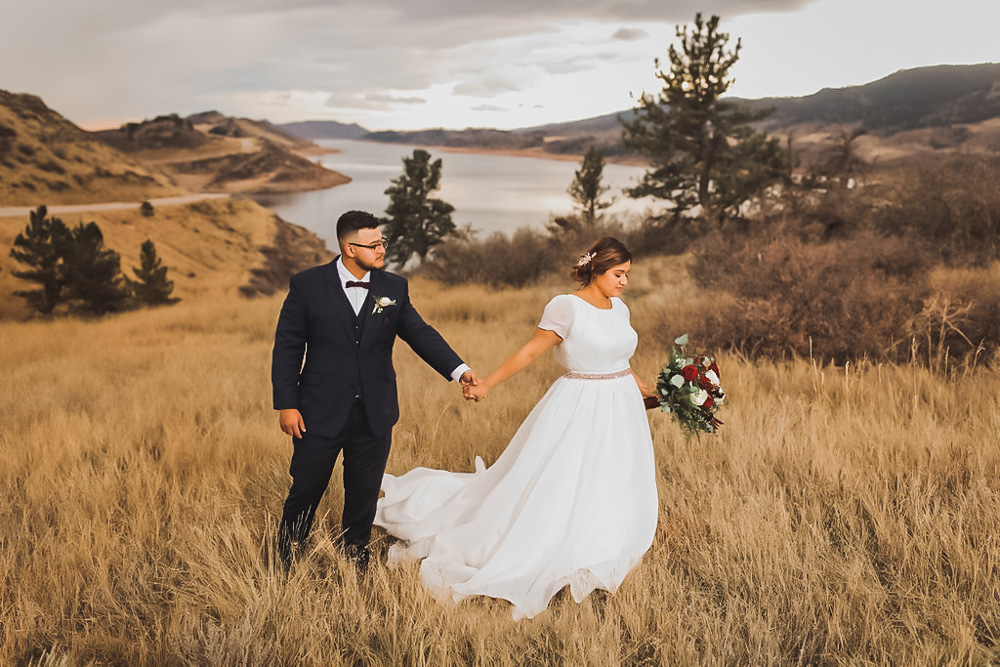 Colorado wedding venue worth touring