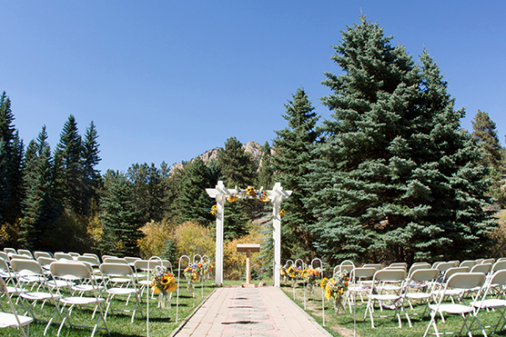 Ceremony Site-Mountain View Ranch