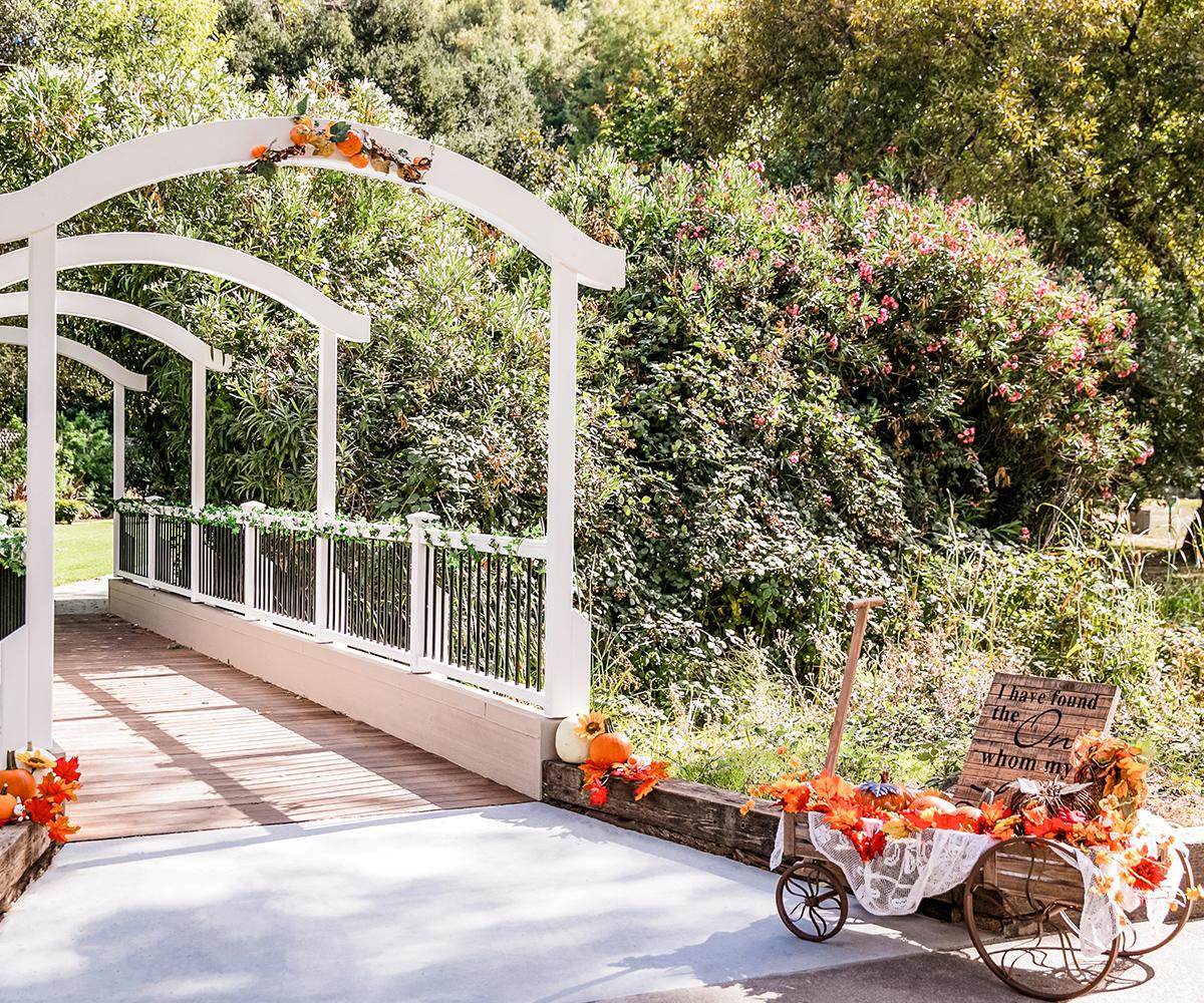 Redwood Canyon by Wedgewood Weddings - Wedding Venue ...