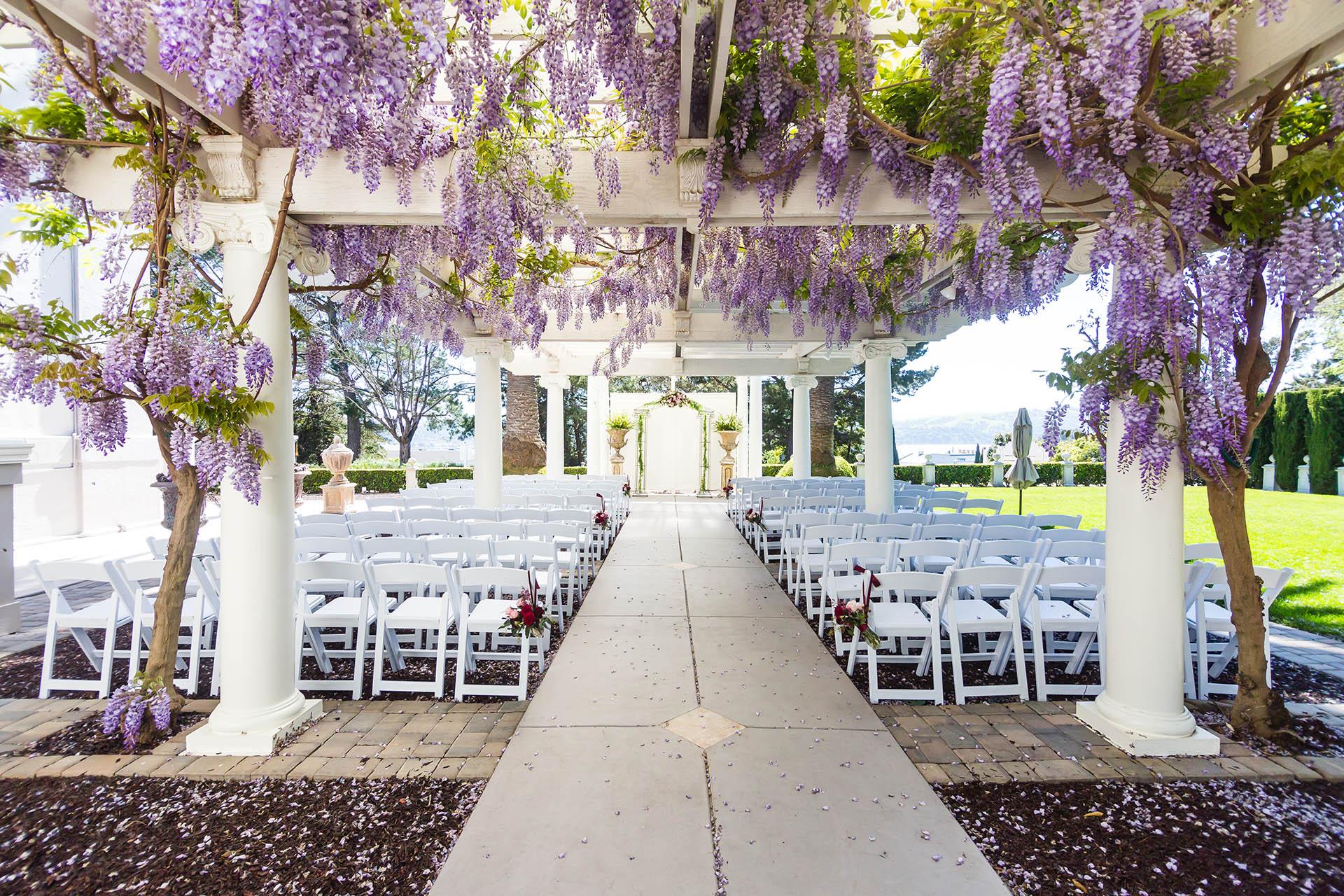 Wedgewood Weddings: Wedding Venue - Historic