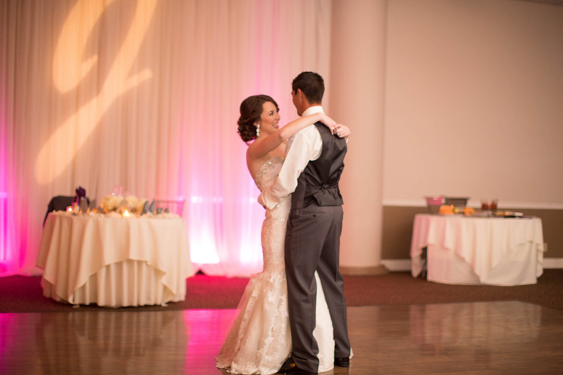 Fresno | Wedgewood Weddings