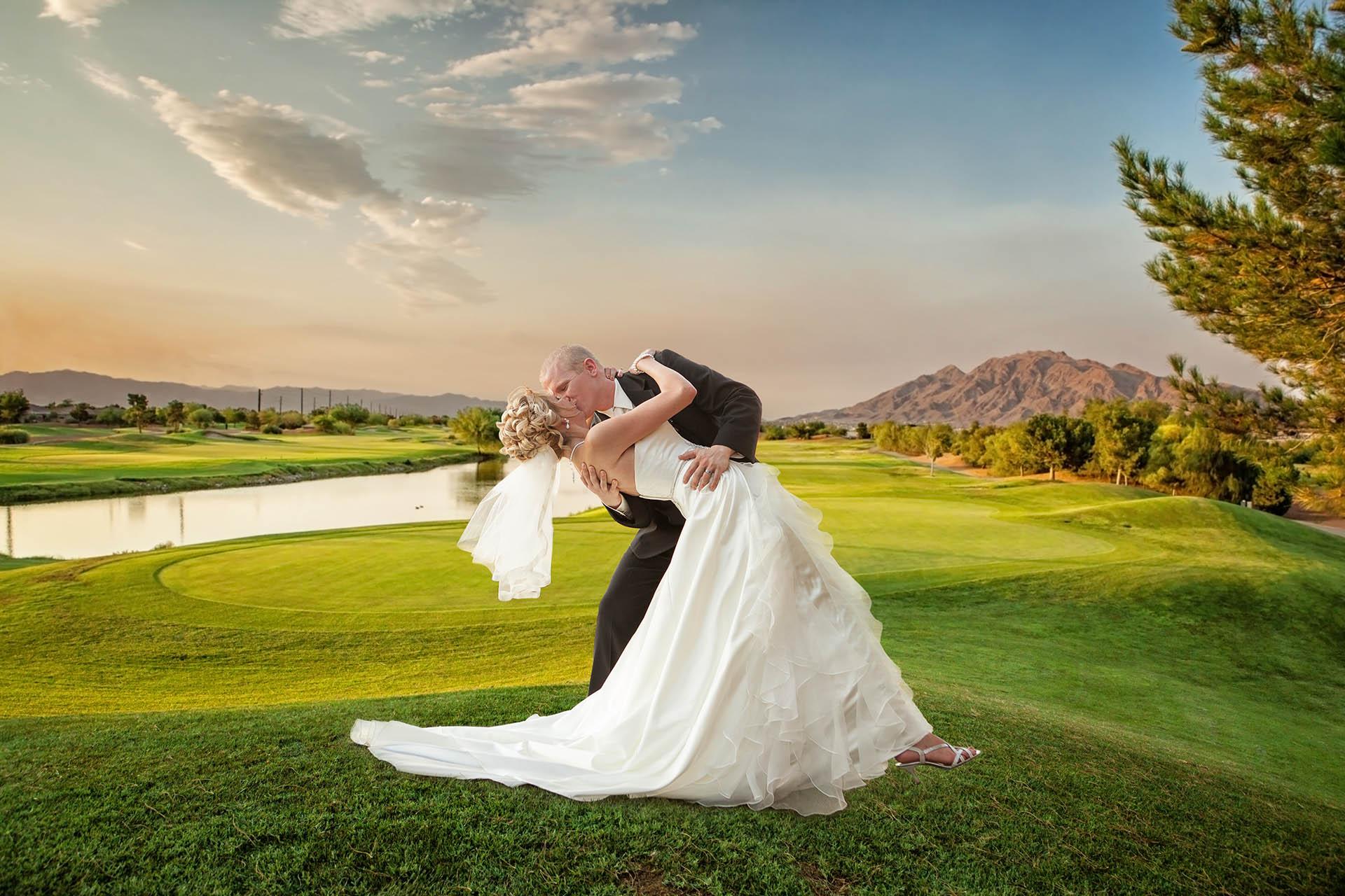 Las Vegas | Wedgewood Weddings