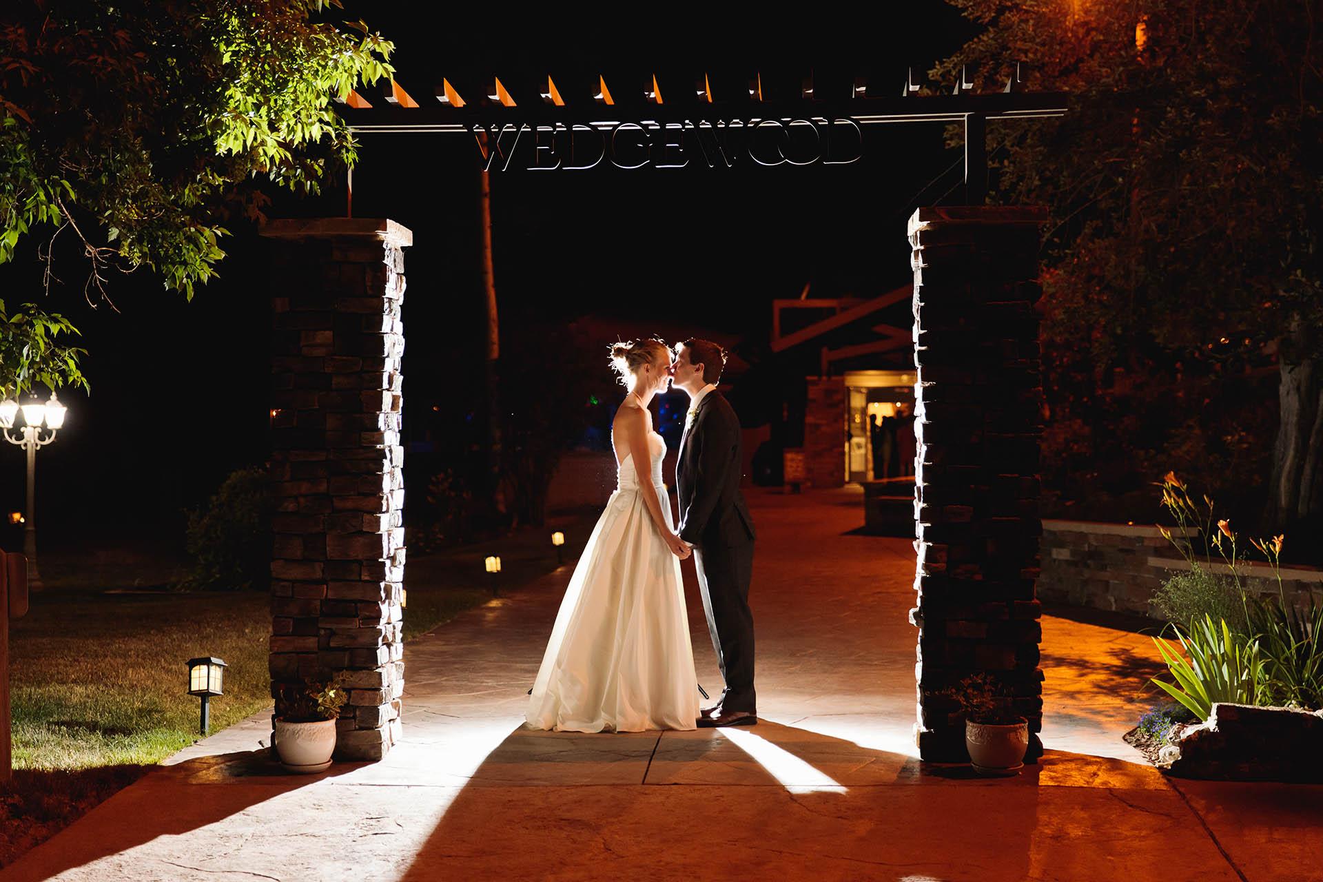 Boulder creek wedgewood weddings for Outdoor colorado wedding venues