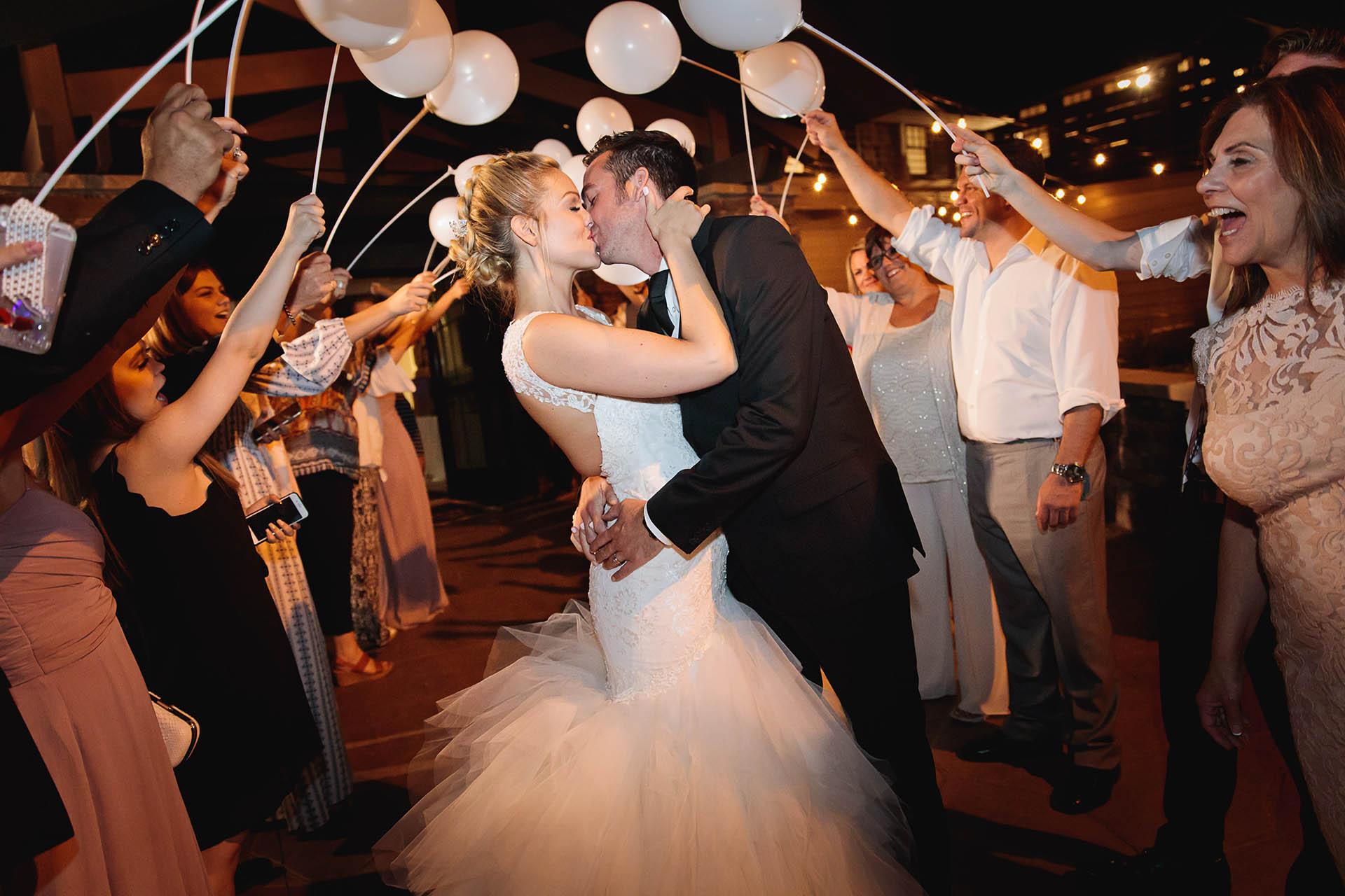 Real Wedding At Wedgewood Weddings Boulder Creek Colorado