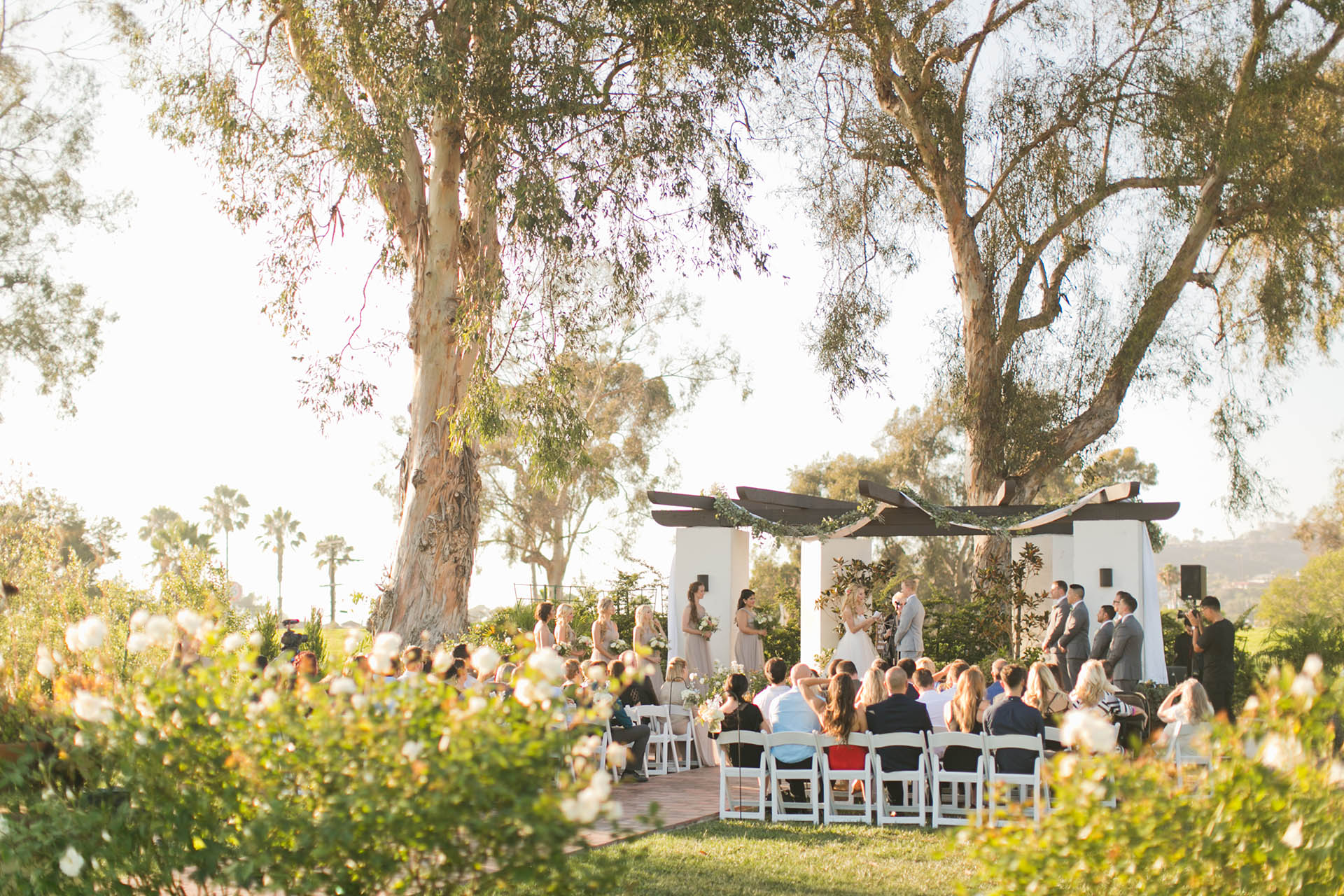 San Clemente | Wedgewood Weddings