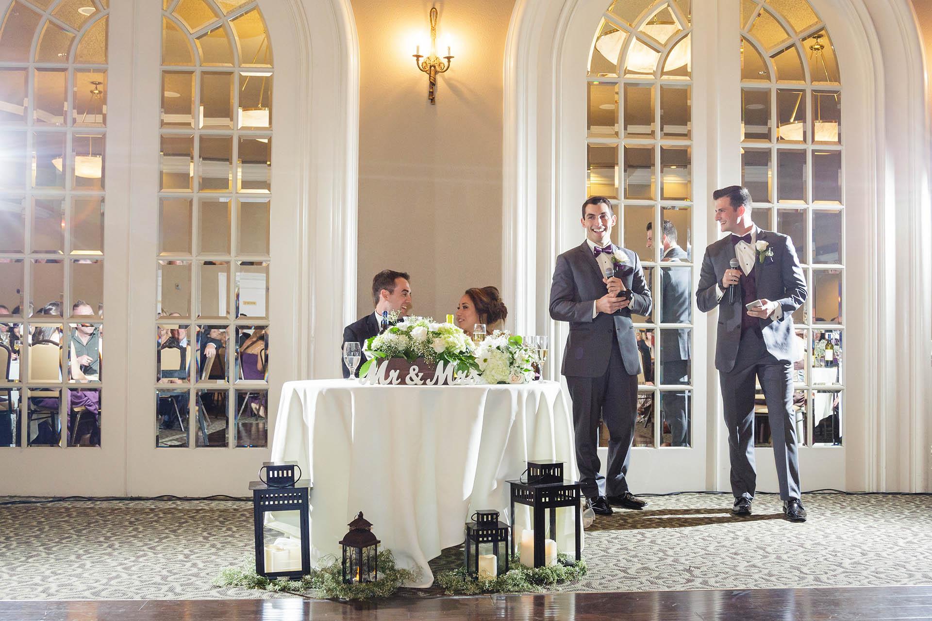 Sterling Hotel Wedgewood Weddings