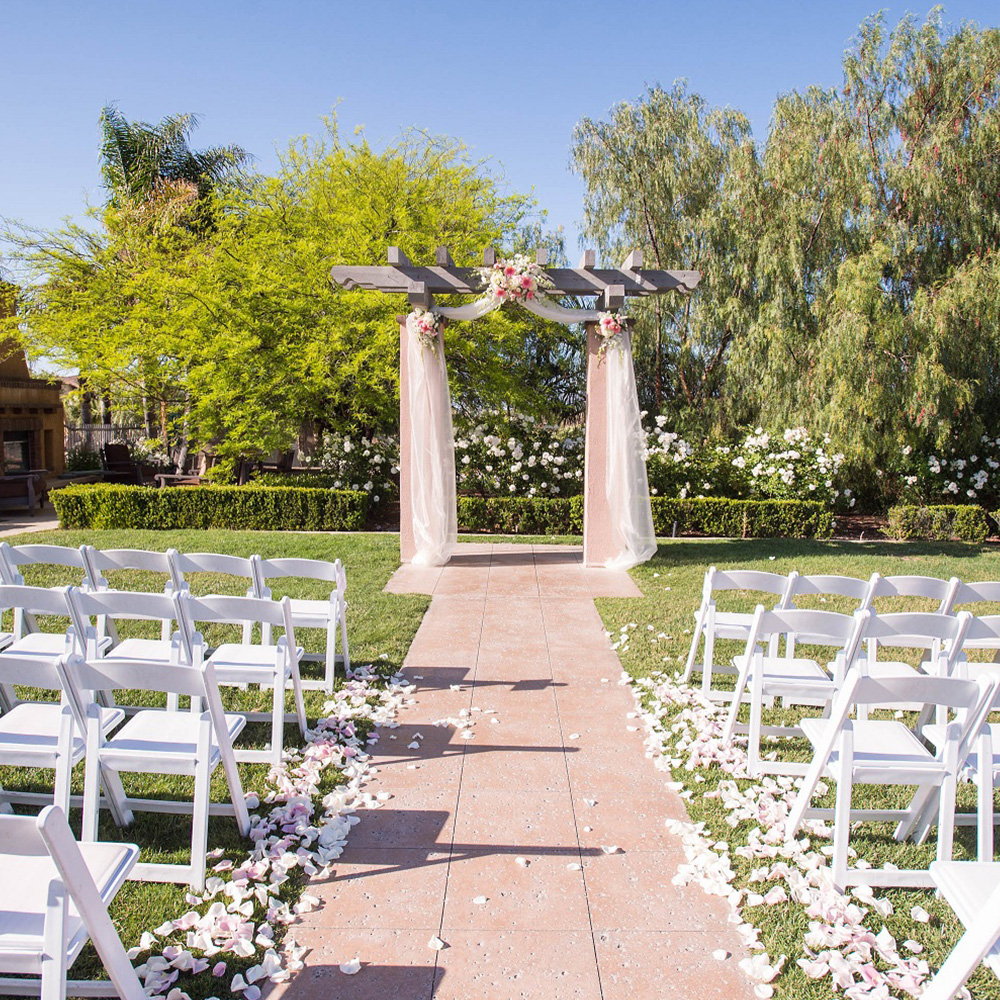Ceremony Wedding Places: Wedgewood Weddings