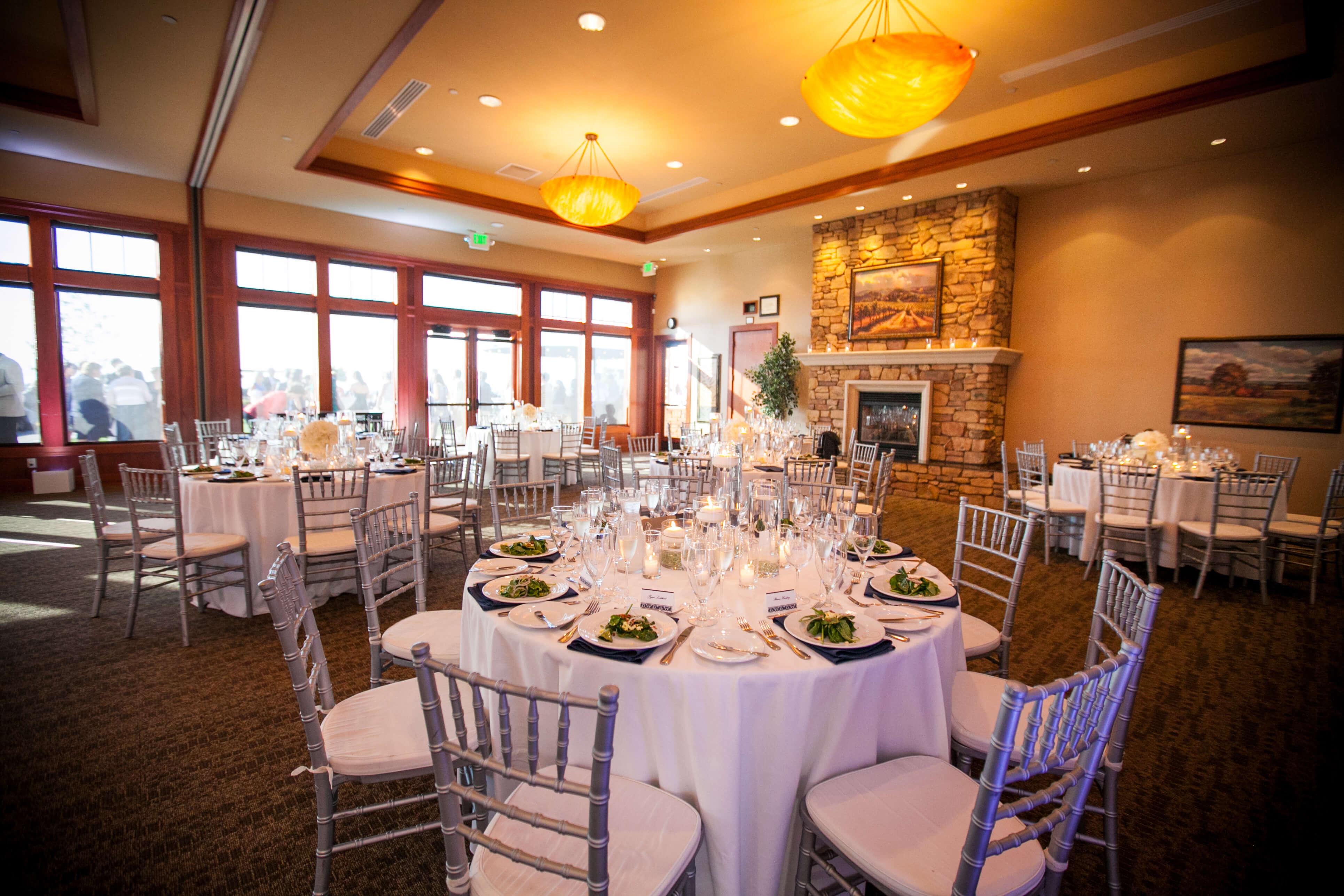 Boulder Ridge Wedgewood Weddings