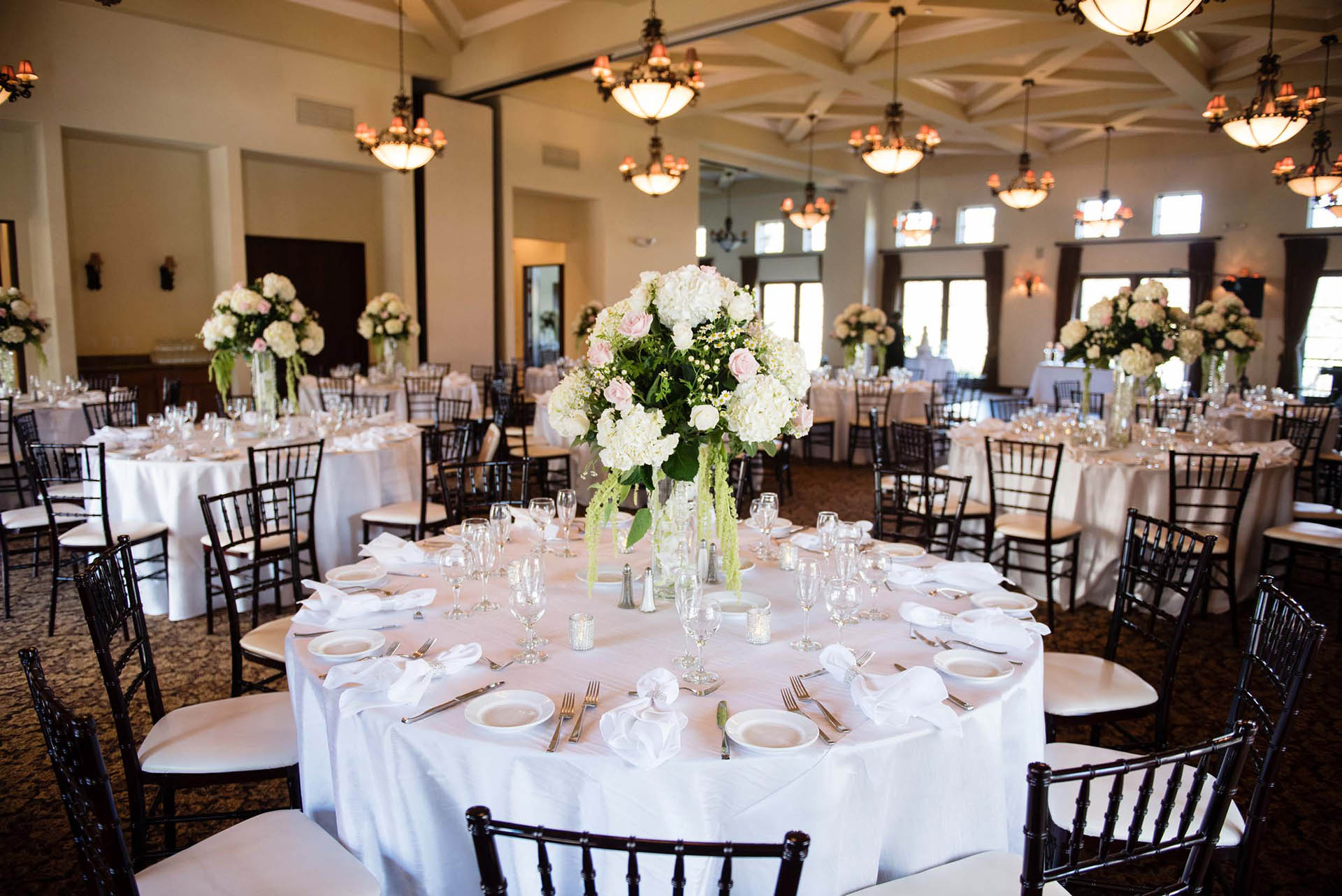 Fallbrook Wedgewood Weddings