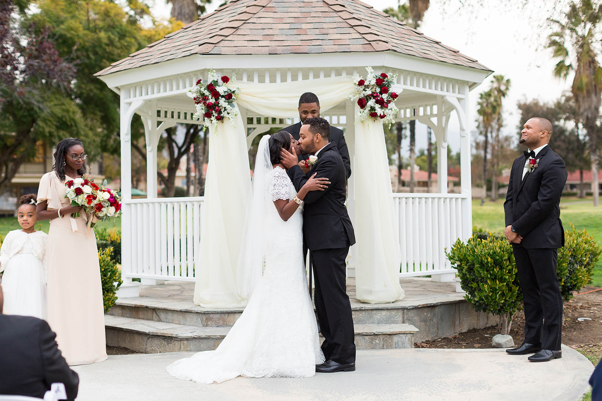 Upland Hills | Wedgewood Weddings