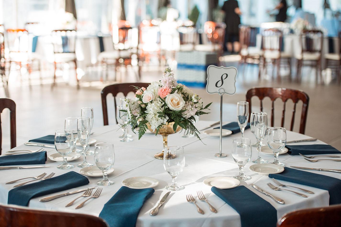 Jefferson Street Mansion | Wedgewood Weddings