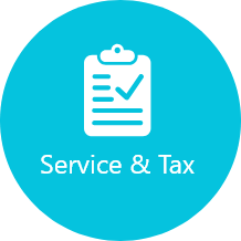 Service and Tax
