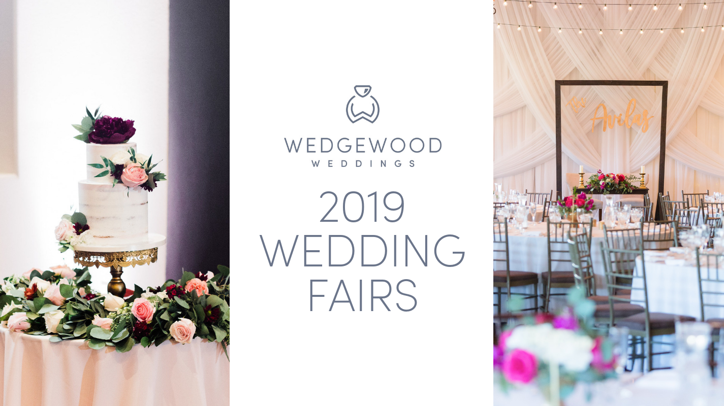 wedgewood weddings wedding fare 2019