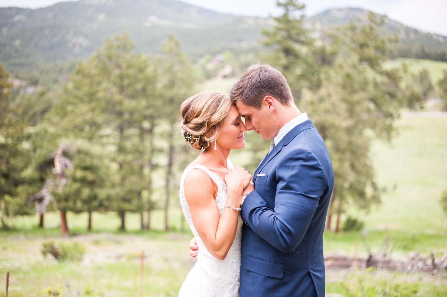 Boulder Creek Couple
