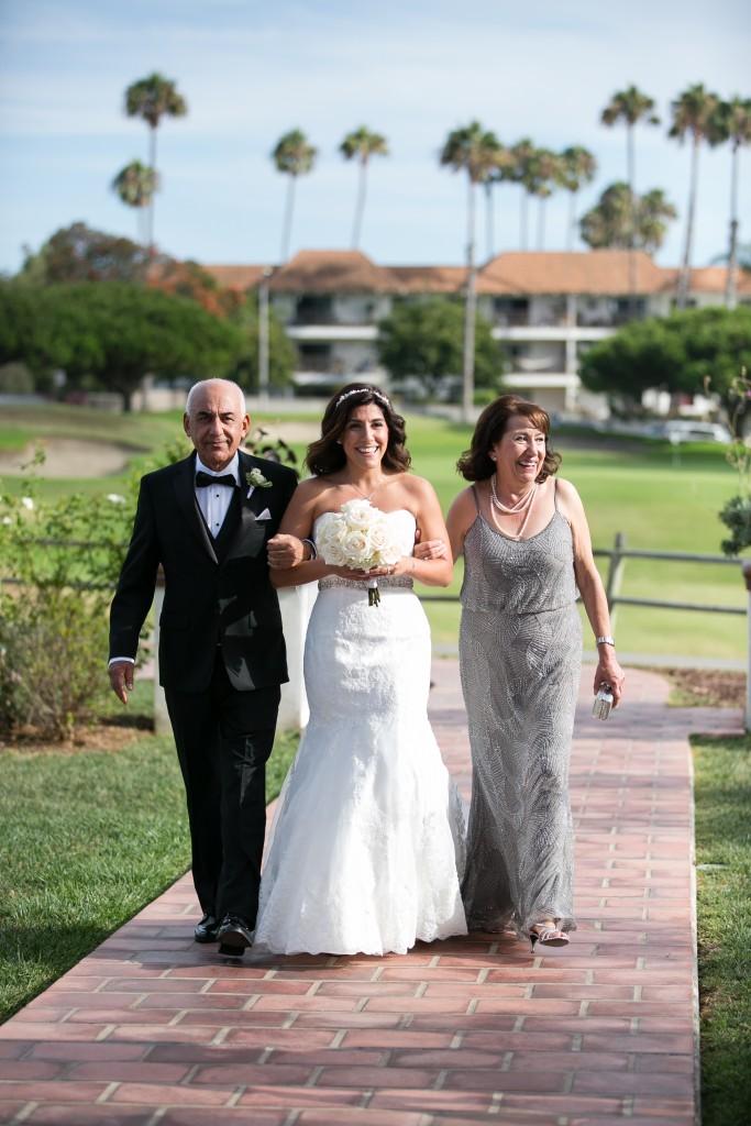 wedding role responsibilities