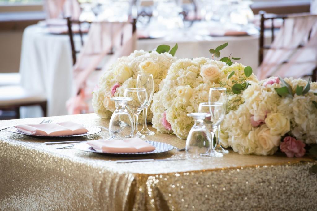 gorgeous floral arrangement
