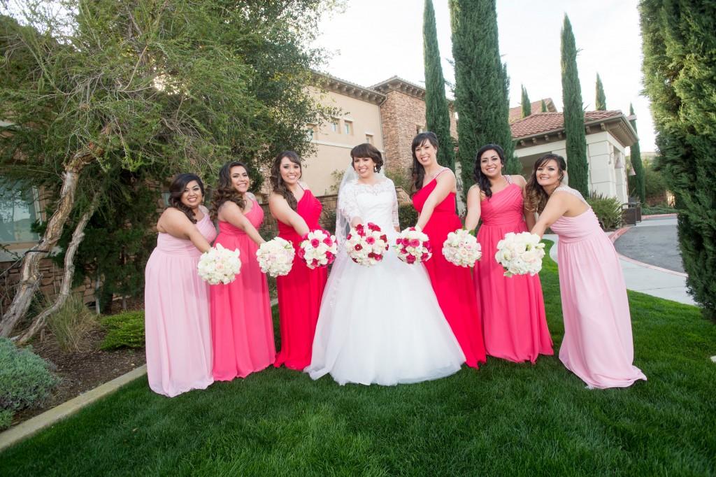 Vellano California wedding venue outdoor