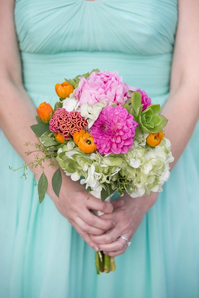 gorgeous wedding flower bouquet beautiful bridesmaid floral arrangement