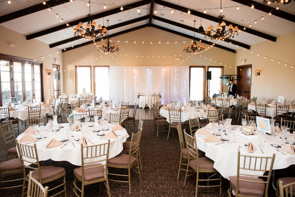 Gorgeous Orange County Wedgewood Weddings venue