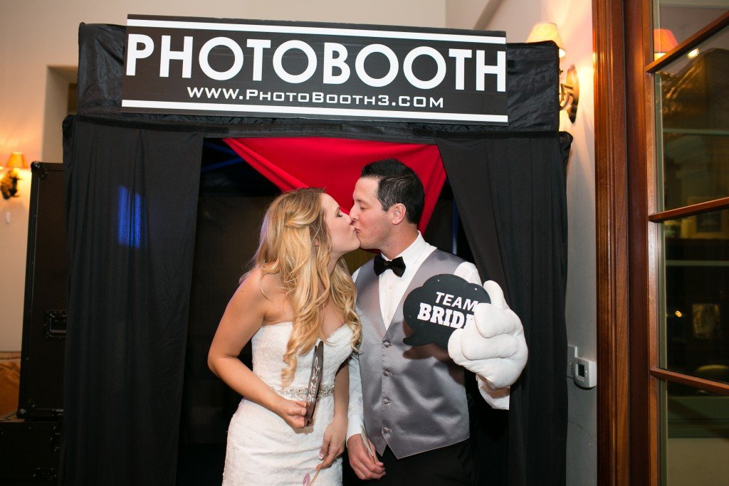photobooth non traditional save the date