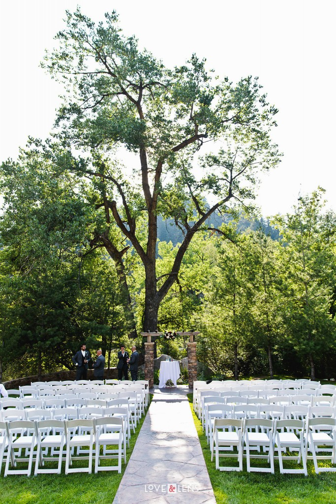 gorgeous boulder colorado wedding venue