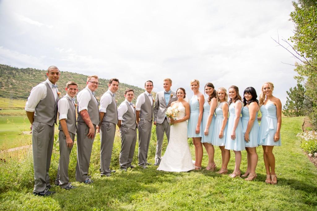 wedgewood weddings outdoor wedding venue ken caryl
