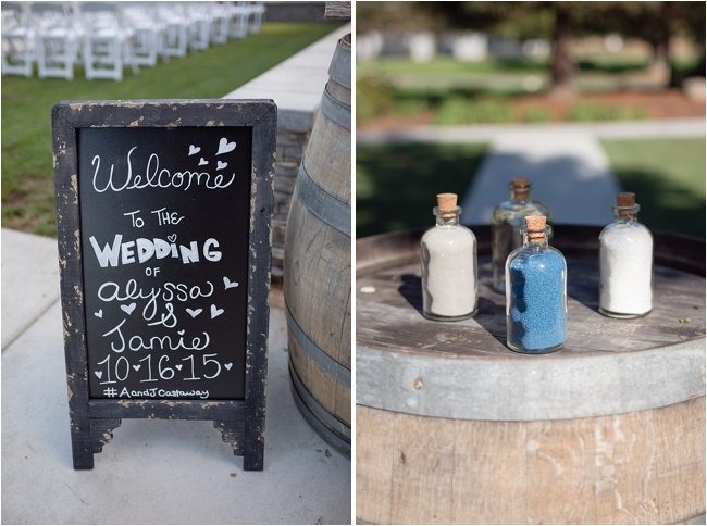 10 Ways To Rock A Wine Barrel For Your Wedding