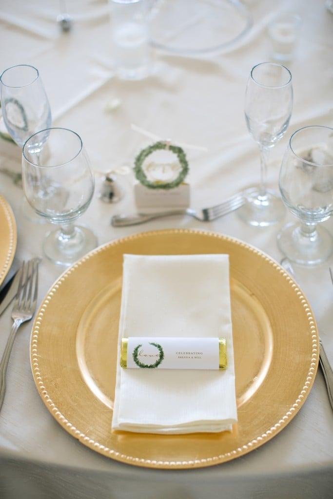 Your Wedding Details Linens Amp Color Schemes